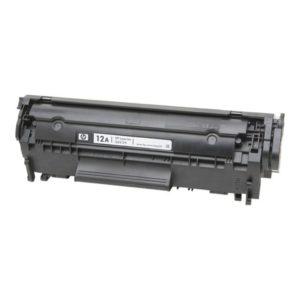 Заправка лазерных картриджей HP