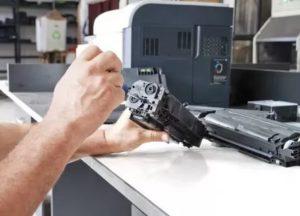 Заправка картриджей для лазерных мфу и принтеров
