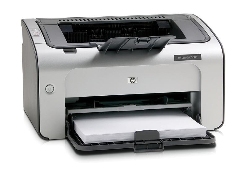 Ремонт принтеров ХП в Дзержинске